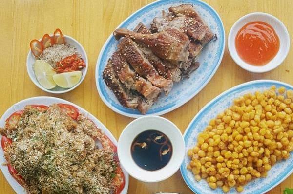 Địa điểm ăn uống ngon, giá rẻ ở Sơn La: Sơn La có quán ăn nào ngon, giá bình dân?