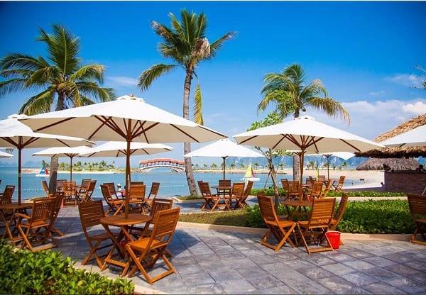 Địa điểm ăn uống nổi tiếng, view đẹp, ngon nhất ở đảo Tuần Châu: Đảo Tuần Châu có quán ăn nào ngon?