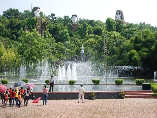 Địa điểm du lịch hấp dẫn, nổi tiếng nhất ở Thái Nguyên: Du lịch Thái Nguyên nên đi đâu chơi?