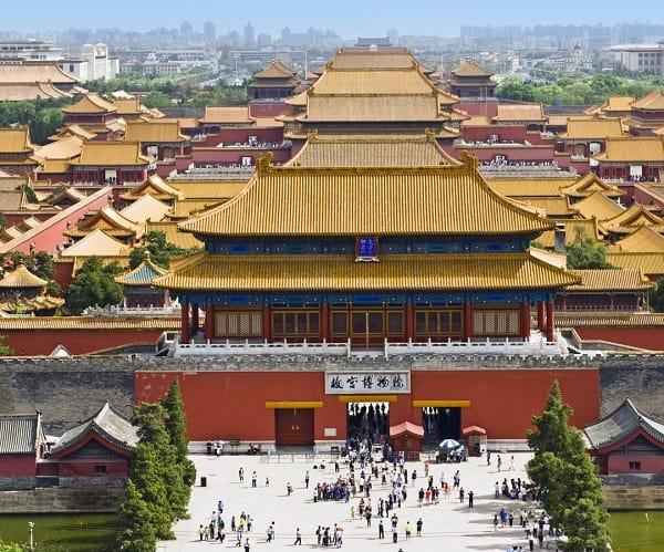 Địa điểm du lịch nổi tiếng, đẹp nhất ở Trung Quốc mùa hè: Nên đi chơi đâu khi du lịch Trung Quốc mùa hè?