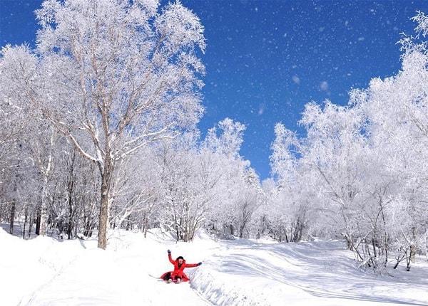 Địa điểm ngắm cảnh, chụp ảnh đẹp ở Trung Quốc vào mùa đông: Nên đi du lịch ở đâu Trung Quốc mùa đông?