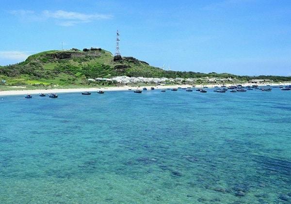 Địa điểm tham quan, du lịch đẹp ở Bình Thuận: Phượt Bình Thuận nên đi chơi ở đâu?