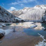 Địa điểm tham quan, ngắm cảnh, chụp ảnh đẹp ở Trung Quốc mùa đông: Mùa đông nên đi du lịch ở đâu Trung Quốc?