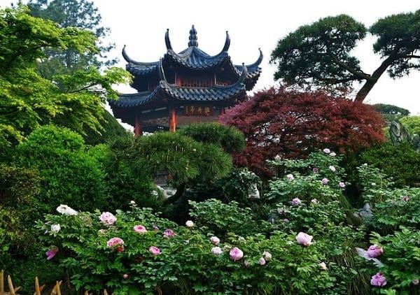 Địa điểm tham quan nổi tiếng ở Trung Quốc vào mùa xuân: Nên đi chơi đâu khi tới Trung Quốc vào mùa xuân?