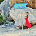 Kinh nghiệm đi khu du lịch sinh thái Sao Biển, Cam Ranh đẹp. Hướng dẫn, cẩm nang đi khu sinh thái Sao Biển rẻ, đẹp, đường đi, ăn ở