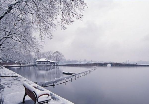 Du lịch Trung Quốc mùa đông nên đi tham quan ở đâu? Địa điểm du lịch mùa đông ở Trung Quốc đẹp nhất