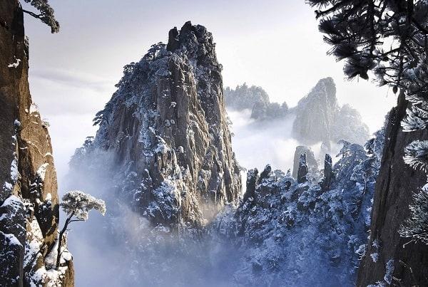 Du lịch Trung Quốc mùa đông ở đâu đẹp nhất? Địa điểm tham quan, vui chơi ở Trung Quốc mùa đông