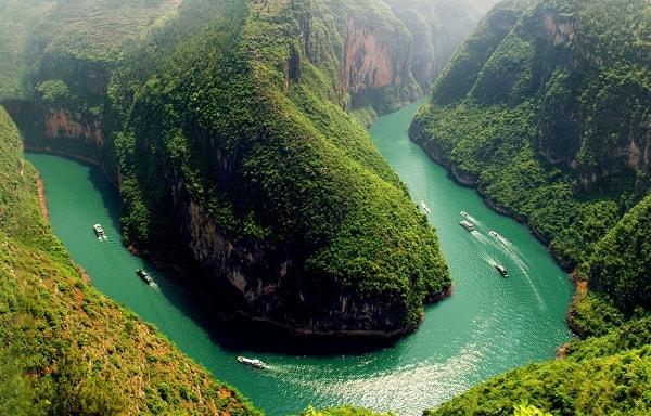 Du lịch Trung Quốc mùa hè nên đi tham quan ở đâu? Địa điểm tham quan, du lịch hấp dẫn ở Trung Quốc trong mùa hè