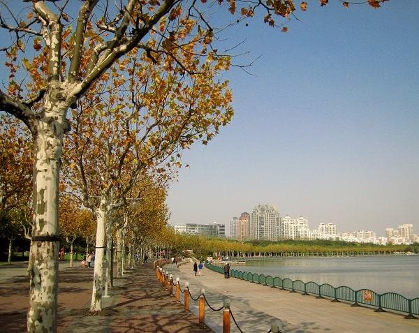 Du lịch Trung Quốc mùa thu đi đâu đẹp nhất? Địa điểm tham quan, du lịch đẹp, độc đáo ở Trung Quốc trong mùa thu