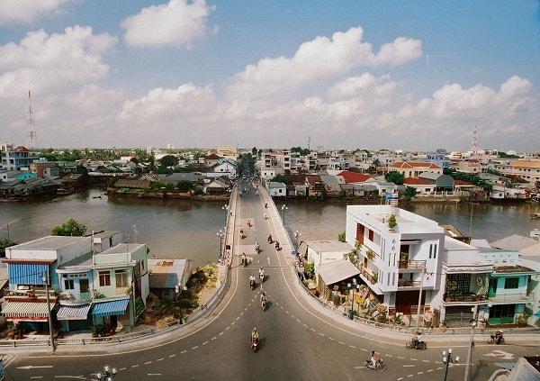 Kinh Nghiệm đi Khu Du Lịch Sinh Thai Nha Xưa Vĩnh Long