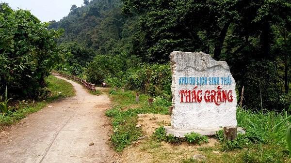 Kinh nghiệm đi phượt Thác Grăng, Quảng Nam cực thú vị. Hướng dẫn, cẩm nang du lịch thác Grăng cụ thể đường đi, chi phí, thời điểm.