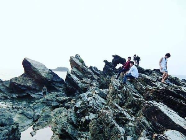 Kinh nghiệm du lịch đảo Tam Hải, Quảng Nam cực hấp dẫn. Hướng dẫn, cẩm nang, phượt đảo Tam Hà đường đi, ăn uống, điểm vui chơi...