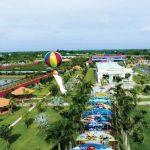 Kinh nghiệm đi ăn chơi ở khu du lịch Trường Huy, Vĩnh Long: Thông tin chi tiết giá vé, địa chỉ, dịch vụ vui chơi, giải trí ở khu du lịch Trường Huy, Vĩnh Long