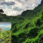 Kinh nghiệm đi tham quan, du lịch núi Voi, Hải Phòng: Phượt núi Voi, Hải Phòng chơi gì vui, thú vị?