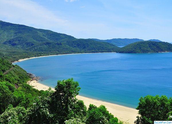 Kinh nghiệm du lịch Làng Vân, Đà Nẵng mới nhất: Du lịch Làng Vân cắm trại ở đâu?