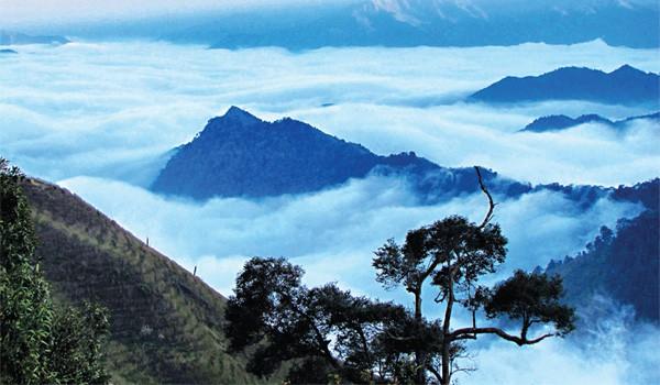 Toàn tập kinh nghiệm leo núi Tà Chì Nhù an toàn, suôn sẻ. Hướng dẫn, cẩm nang, phượt đỉnh Tà Chì Nhù cụ thể lộ trình, đường đi...