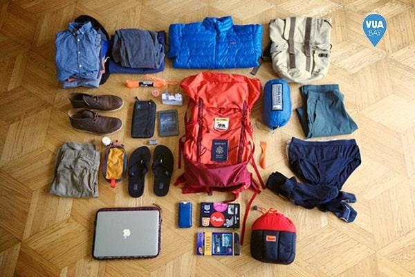 Lưu ý khi leo núi Tà Chì Nhù: Hướng dẫn, cẩm nang, phượt đỉnh Tà Chì Nhù cụ thể lộ trình, đường đi...