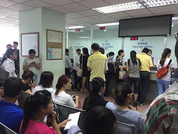 Kinh nghiệm xin visa du lịch Đài Loan cho trẻ em: Xin visa cho con sang Đài Loan du lịch như thế nào?