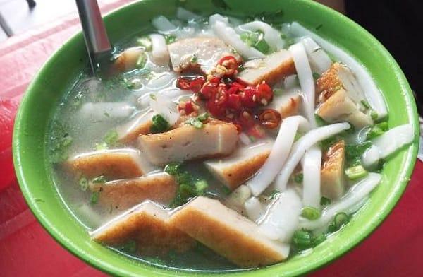 Món ăn đặc sản dân dã, nổi tiếng ở Bình Thuận: Bình Thuận có đặc sản gì ngon?