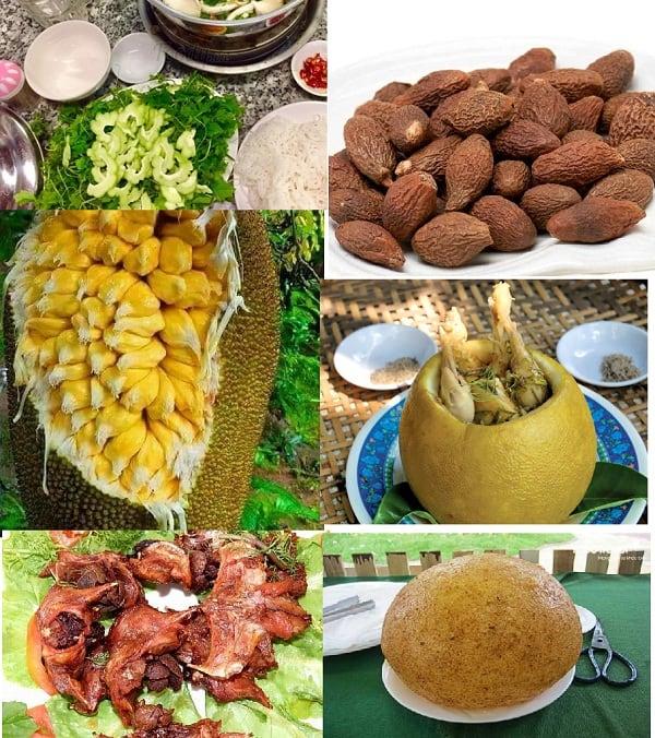 Món ăn đặc sản truyền thống ở Đồng Nai: Nên ăn gì khi đi du lịch Đồng Nai?