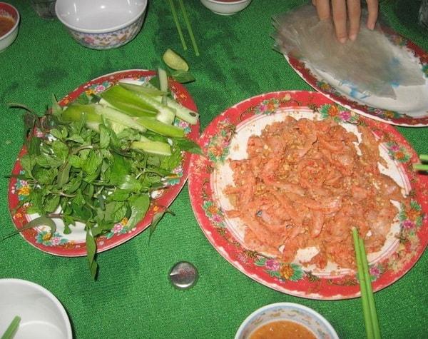 Món ăn ngon, nổi tiếng ở Đồng Nai: Nên ăn gì khi đi phượt Đồng Nai?