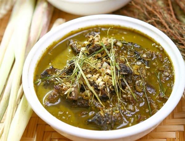Món ăn ngon, nổi tiếng ở Sơn La: Ăn gì khi đi phượt Sơn La?