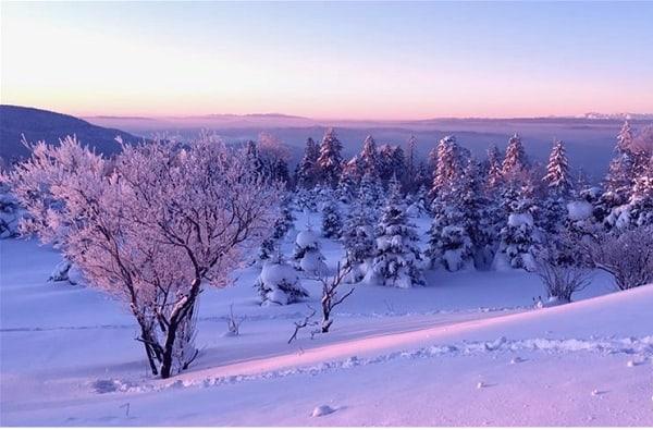 Mùa đông nên đi du lịch ở đâu Trung Quốc? Địa điểm tham quan, vui chơi hấp dẫn nhất ở Trung Quốc trong mùa đông