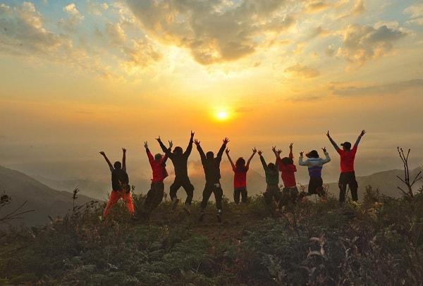 Phượt Lào Cai nên đi đâu chơi? Địa điểm ngắm cảnh, check in đẹp nhất Lào Cai