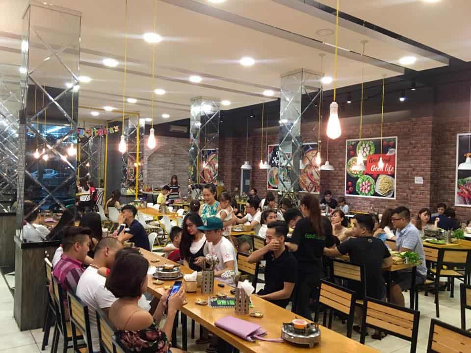 Phượt Thái Nguyên nên ăn ở đâu? Địa chỉ quán ăn ngon rẻ ở Thái Nguyên