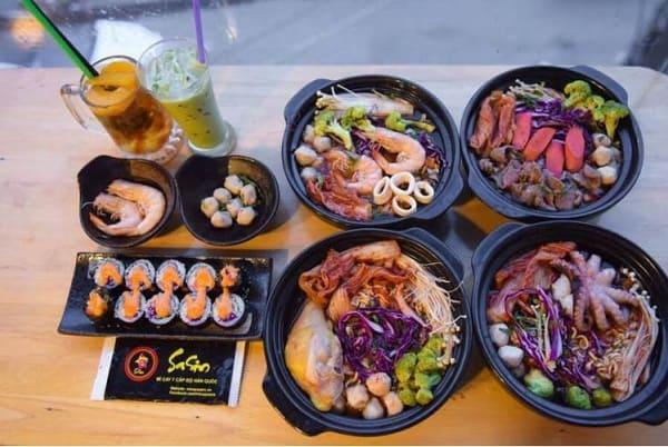 Quán ăn nào ngon, nổi tiếng ở Trà Vinh: Phượt Trà Vinh nên ăn ở đâu?