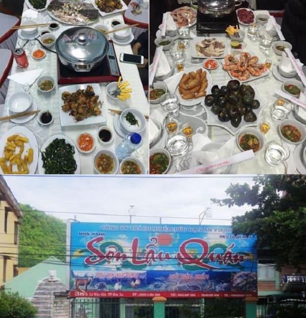 Quán ăn ngon, giá rẻ ở Sơn La: Địa điểm ăn uống ngon, nổi tiếng ở Sơn La