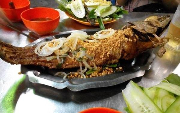 Địa chỉ ăn uống ngon rẻ ở Bình Dương - Quán ăn Bình Dương. Du lịch Bình Dương nên ăn ở đâu? Nhà hàng ngon nổi tiếng ở Bình Dương.