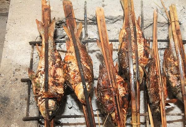 Sơn La có đặc sản gì ngon, hấp dẫn nhất? Món ăn ngon, nổi tiếng ở Sơn La