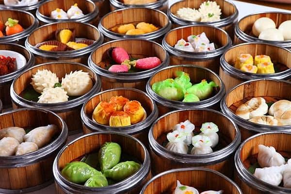 Các địa chỉ ăn Dimsum ngon nhất Hà Nội chuẩn vị nên ghé. Ăn Dimsum ở đâu Hà Nội? Top quán ăn, địa chỉ Dimsum ngon, rẻ, chuẩn vị.
