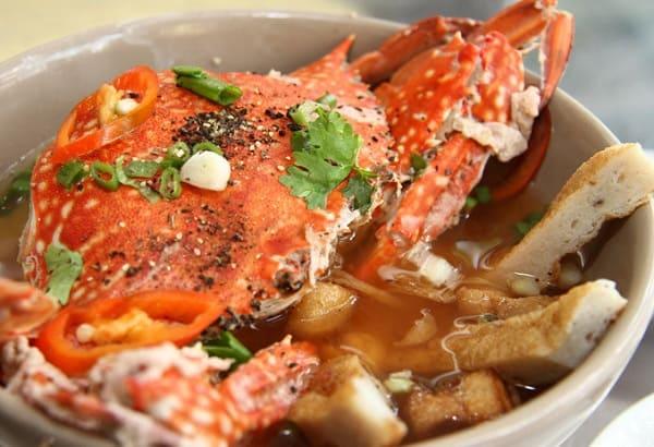 Ẩm thực ngon, hấp dẫn ở Kiên Giang: Du lịch Kiên Giang nên ăn đặc sản gì?