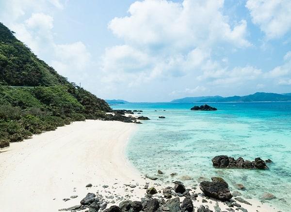 Bãi biển nào đẹp ở Nhật Bản? Địa chỉ những bãi biển nổi tiếng, xinh đẹp ở Nhật Bản