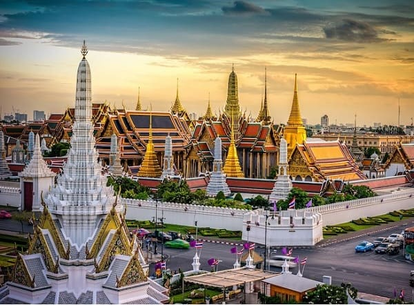 Chi phí du lịch Thái Lan ngày tết dương lịch hết bao nhiêu tiền? Hướng dẫn lịch trình du lịch Thái Lan dịp tết dương lịch