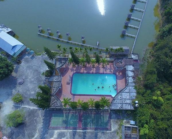 Danh sách các suối nước nóng ở 63 tỉnh thành Việt Nam: Địa chỉ, điện thoại các khu du lịch suối khoáng nóng trên cả nước