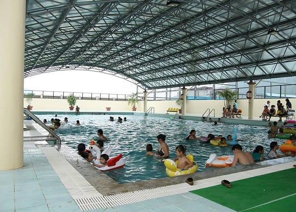 Điện thoại, giá vé các khu tắm khoáng nóng ở 63 tỉnh thành Việt Nam: Địa chỉ các suối nước nóng nổi tiếng trên khắp cả nước