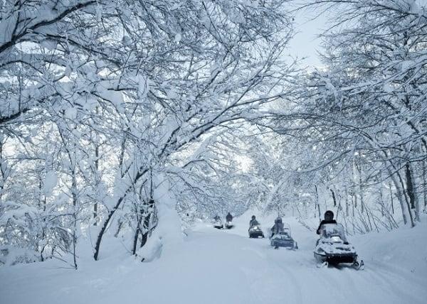Du lịch Nhật Bản mùa đông nên đi đâu chơi, tham quan? Hướng dẫn du lịch Nhật Bản mùa đông