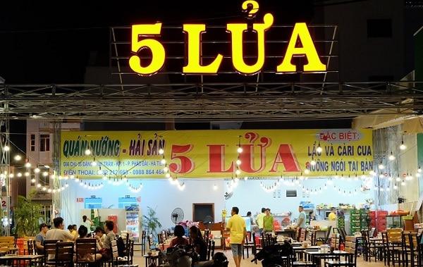 Hà Tiên có quán ăn nào ngon, nổi tiếng? Kinh nghiệm ăn uống khi du lịch Hà Tiên, Kiên Giang
