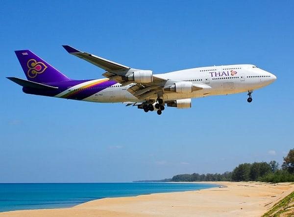 Kinh nghiệm du lịch Thái Lan dịp tết dương lịch mới nhất