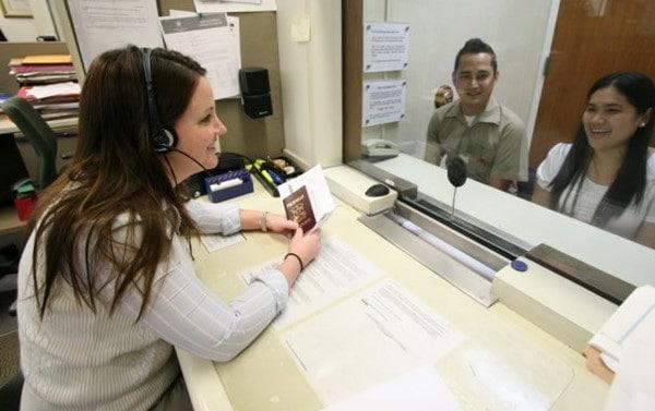 Hướng dẫn phỏng vấn xin visa đi Mỹ thuận lợi: Quy trình và kinh nghiệm phỏng vấn xin visa đi Mỹ