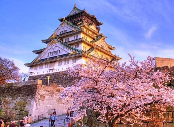 Hướng dẫn và lưu ý khi du lịch Nhật Bản mùa xuân: Nên đi chơi đâu khi du lịch Nhật Bản vào mùa xuân?