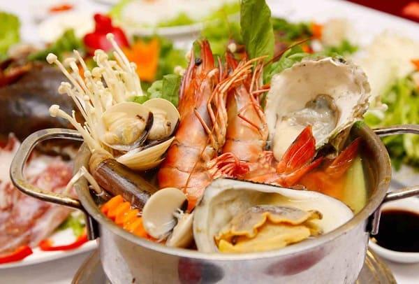 Kinh nghiệm ăn uống ở khu du lịch Khai Long, Cà Mau: Món ăn đặc sản ngon, nổi tiếng ở khu du lịch Khai Long