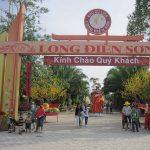 Kinh nghiệm đi chơi ở khu du lịch Long Điền Sơn, Tây Ninh: Khu du lịch Long Điền Sơn, Tây Ninh có trò chơi gì vui, hấp dẫn?