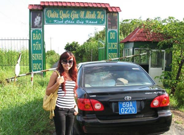 Kinh nghiệm đi chơi ở rừng U Minh Hạ: Du lịch VQG U Minh Hạ chơi gì vui?