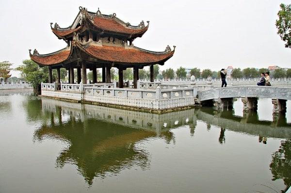 Gợi ý lịch trình du lịch Bắc Ninh 1 ngày thuận tiện, thú vị. Du lịch Bắc Ninh 1 ngày nên đi đâu? Tư vấn lộ trình du lịch Bắc Ninh.
