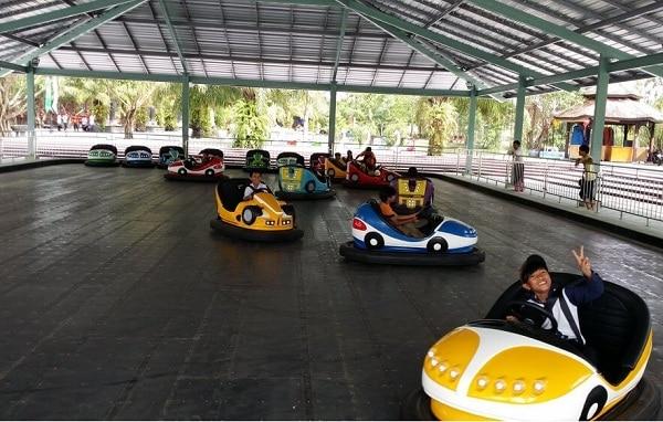 Kinh nghiệm tham quan, vui chơi trong khu du lịch Long Điền Sơn: Du lịch Long Điền Sơn chơi gì vui, thú vị?