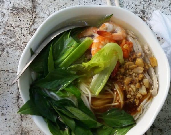 Món ăn đặc sản truyền thống nổi tiếng ở Sóc Trăng: Sóc Trăng có đặc sản gì ngon và ăn ở đâu nổi tiếng?